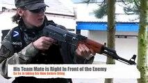 Airsoft War AK47 G36 L85 MP5 M4 CQB Scotland