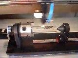 suke laser engraving machine with rotary