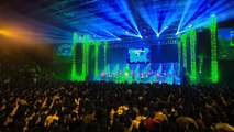 'BERSAMA-MU' JPCC Worship/True Worshippers FAVOR DVD