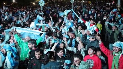 Copa América: Argentina-Jamaica, la previa