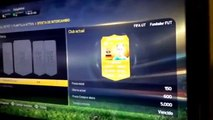 Wtf se va poder cambiar jugadores can You chanGe players in fifa UT traiding fifa 16 maybe talvez