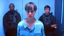 Victims Address The Charleston Shooter During His Bond Hearing! I Forgive You
