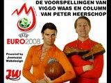 14 juni: Peter Heerschop en Viggo Waas