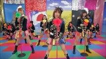 Literal Translation - Rotación Pesada (AKB48 - Heavy Rotation)