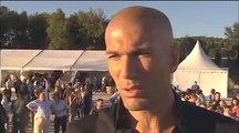 Futur Centre de Foot à 5 de Zinedine Zidane