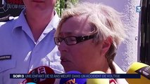 Cap Ferret : Lilou, 12 ans, meurt dans un accident de voltige