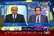 Najam Sethi Telling How Nawaz Sharif Betrayed Army Chief General Raheel Sharif