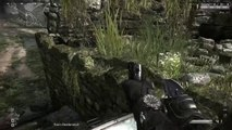 Call Of Duty Ghosts Awesome Stonehaven Strafe Jump Glitch
