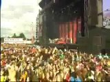 Lostprophets - Last Train Home (Pukkelpop 06)