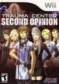 Trauma Center Second Opinion - Hope Hospital Music