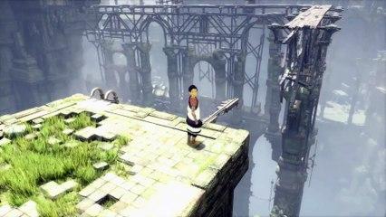 The Last Guardian - Gameplay Demo (E3 2015) de The Last Guardian