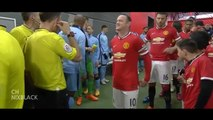[MANCHESTER DERBY] MANCHESTER UNITED VS MANCHESTER CITY HIGHLIGHT 12/04/2015