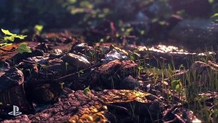 Horizon Zero Dawn - E3 2015 Reveal de Horizon Zero Dawn