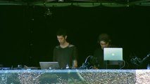 Downites - Rock The Boat (Aaliyah) Remix - Live @ Sonar Festival