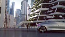 Is this the future? Will our lives really be like this? Mercedes-Benz thinks it's possible.