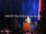 indieWIRE Video: Ryan Fleck/Ryan Gosling, NY Critics Awards