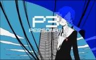 Shin Megami Tensei: Persona 3 (Intro) - PS2