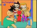 Học tiếng anh qua phim hoạt hình có phụ đề tiếng anh - Tập 23