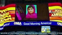 He Named Me Malala - Official Trailer - A Movie on Malala Yousafzai