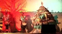Sénégal -- danse et musique au Festival du Fespop de Louga