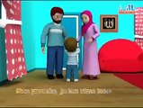 Anasheed CLIP Rayan et abi   La ilaha illallah Il n'y a de dieu qu'Allah anachide أناشيد
