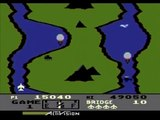 Nice and Games -- River Raid [Atari 8bit]