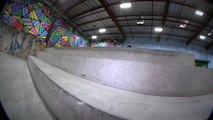 P-Rod and the Dew Team Skate the Berrics | Skateboarding | Mountain Dew