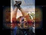 """الشعب يريد اسقاط النظام """" أنا الشعب ماشي"""""""