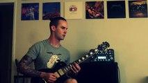 "LAMB OF GOD - ""512"" NEW SONG (Guitar Cover) VII: Sturm Und Drang"