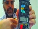 اجهزة القياس الكهربائية فادي مرعي حداد قناة فادي