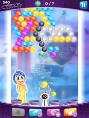 Disney Inside Out_ Thought Bubbles Level 40
