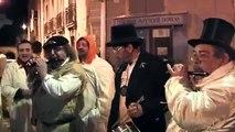 Carnaval Pézenas 2012