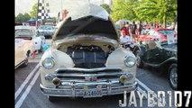 1950 Dodge Wayfarer  Caffeine & Octane Atl