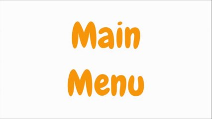 Video 2 - Main Menu