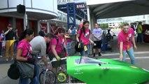 2014 Shell Eco Marathon Granite Falls High School Eco Car Team ShopGirls #39