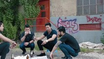 [Bloopers] Asian Gangsters! - Chinese vs Vietnamese
