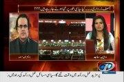 Shahid Masood Uses Harsh Words When Anchor Said Kiya Rangers Ramzan Mein Hath Halka Rakhege?