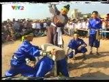 Thien Mon Dao - quintessence of Vietnamese martial arts