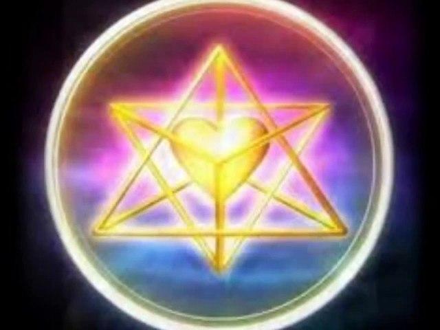 Merkaba Heart Meditation HD | Godialy.com