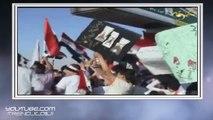 لبنانية شيعية لحسن نصرالله لماذا ترسل شبابنا الى سوريا