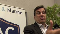 Un nouveau projet d'investissement pour le Havre Athletic Club