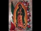 Buenas Noches Luz del Dia-Alabanzas a la Virgen con Mariachi