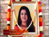 Manasu Mamatha 20-06-2015 | E tv Manasu Mamatha 20-06-2015 | Etv Telugu Serial Manasu Mamatha 20-June-2015 Episode