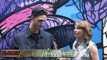 Jonny Winston: Playlist Unsigned S01E6/6