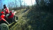 BEFANA QUAD DAY CON IL QUAD CLUB 4X4 VERONA - BEFANA ATV DAY IS RIDING BY QUAD CLUB 4X4 VERONA!!