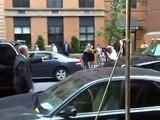Tom Cruise & Katie Holmes on Broadway