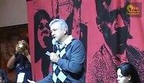 Andrés Manuel Lopez Obrador AMLO asamblea con Jóvenes Indianilla 1