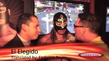 Lucha Libre AAA 2010: Heroes del Ring