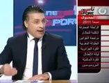 Nabil Karoui PDG de Nessma tv avant & après la chute de Ben Ali