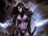 Warcraft 3 Night Elf Theme 4 Music